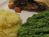 Mashed potatoes (purée pomme terre maison)