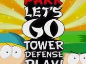 Test South Park Let's Tower Defense Play XBLA