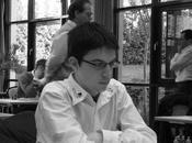 Championnat monde d'échecs Junior Maxime écarte Robson