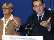 moment connivence Isabelle Balkany Michel Boujenah