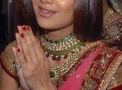 Shilpa Shetty s'est fiancée avec Kundra!