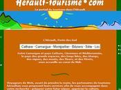 nouveau site l'Herault