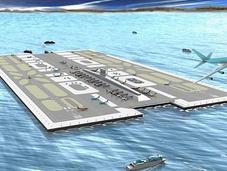 Aeroport auto-alimente energies renouvelables