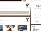 Thème WordPress Dovetail