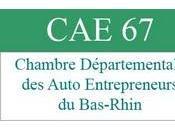 auto-entrepreneurs s'organisent avec CAE67