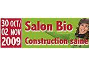 Salon Strasbourg Octobre Novembre 2009