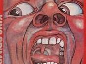 King Crimson (singles EP's)