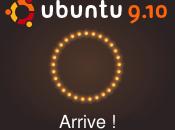 Linux Ubuntu 9.10 disponible