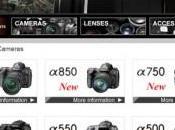 Rumeur futur Sony A750