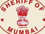 sheriff Bombay