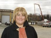 Hélène Gravel s'engage créer 2000 emplois qualité» d'ici 2013