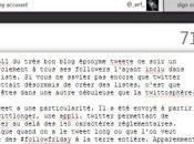 Twittlonger pour twitter plus long