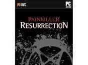 Painkiller résurrection démo
