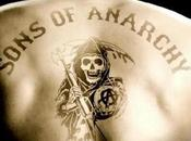 Sons Anarchy biker power