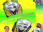 Nouveau maillot Nivernaise cyclisme