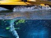 SCUBACRAFT, bateau sous marin