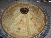 seffa couscous noix coco