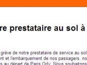 Email newsletter Conseil emailing crise