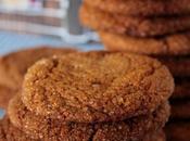 Soixante-seizième participation Biscuits sucrés mélasse épices