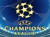 Ligue Champions Programme 4ème journée