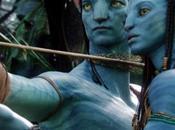 Avatar Spot vidéo dans coulisses images