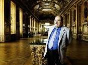 Laurent Garnier Louvre rendent hommage Umberto