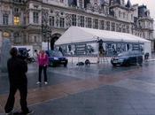 """Paris Expo """"L'Humanité Guerre"""""""