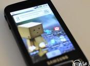 mise jour pour Android chez Samsung