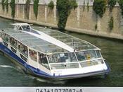 balade bateau Canal Saint-Martin