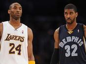 Preview 06.11.09 Memphis Grizzlies Lakers