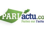 PariActu.com, connais ?... Y'aurait PPDA inside