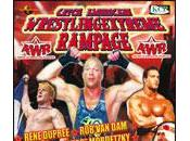 Wrestling Extreme Rampage