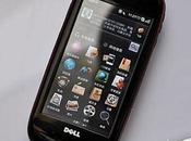 Android Dell Mini Officialise mobile pour 2010