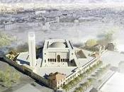 comme Mosquée, Marseille