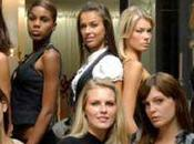 Models 2007, soir
