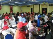 Evènement: Résumé premier BarCamp Cameroon Part