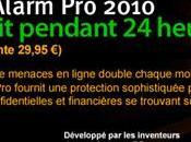 Téléchargez ZoneAlarme 2010 gratuitement pendant