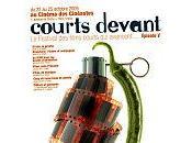 Ouverture Festival Courts Devant soir Paris
