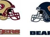 CHICAGO BEARS (4-4) FRANCISCO 49ERS (3-5) (Vendredi, NFLN, 02h20)
