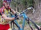 Cyclo cross Cours-les-Barres (18) :Gioux Romain Orléans)