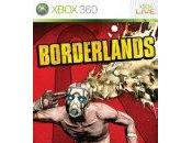 Borderlands test Xbox