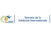 Strasbourg, Semaine Solidarité Internationale débute Novembre 2009…