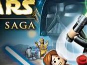 Lego Star Wars disponible téléchargement Steam