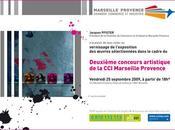 2ème concours artistique Marseille Provence