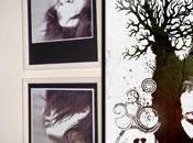 Archives: photos l'exposition Zavata Roulottes Russes