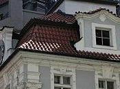 AMOURS ESTIVALES PRAGUE JOSEFOV (Deuxième partie synagogues)