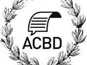 albums demi-finalistes pour Grand Prix Critique l'ACBD