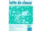 archives intégrales Lutte classe (UCI, trotskiste)