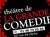 Hommage Bécaud Olivier Sorel Théâtre Grande Comédi novembre 2009