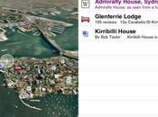 Google Earth iPhone passe